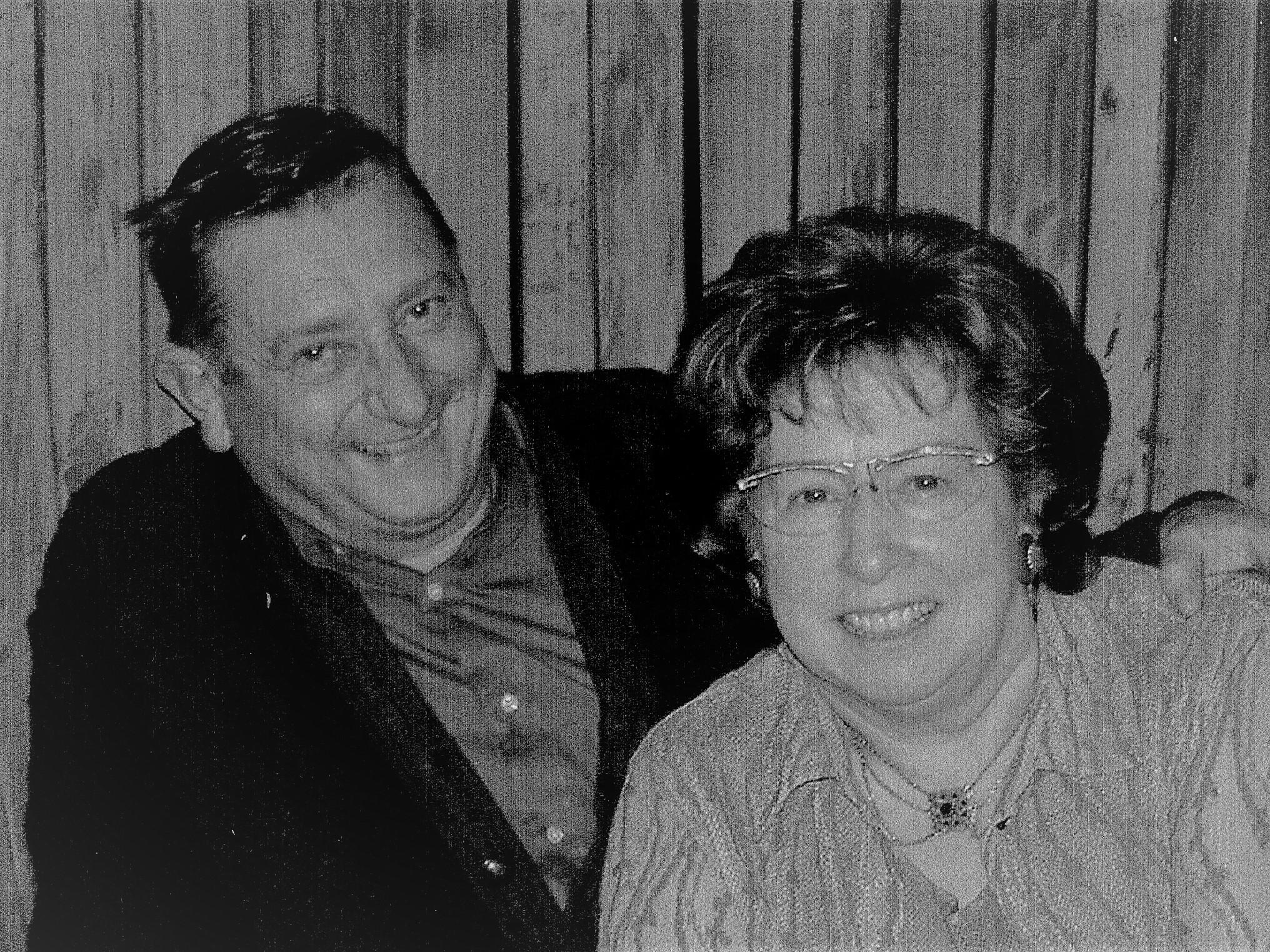 Jan en Majella